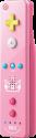 Nintendo Wii-Fernbedienung Plus - Peach Editon - Pink