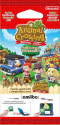 Nintendo Animal Crossing New Leaf - amiibo-Karten