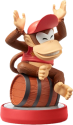 Nintendo amiibo Diddy Kong - Super Mario Collection