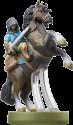 Nintendo amiibo Link (a cavallo)