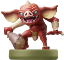 Nintendo amiibo Bokoblin