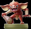 Nintendo amiibo Bokblin