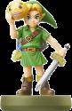Nintendo amiibo Link (Majoras Mask) - Legend of Zelda Collection - Grün
