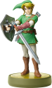 Nintendo amiibo Link (Twilight Princess) - Legend of Zelda Collection - Grün