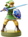 Nintendo amiibo Link (Skyward Sword) - Legend of Zelda Collection - Grün