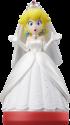 Nintendo amiibo Peach - Super Mario Odyssey Charakter - Weiss