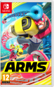 ARMS, Switch