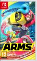 ARMS, Switch [Französische Version]