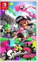 Splatoon 2, Switch