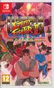 Ultra Street Fighter II: The Final Challengers, Switch [Französische Version]
