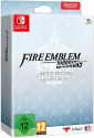 Fire Emblem - Warriors (Limited Edition), Switch