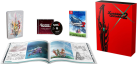 Xenoblade Chronicles 2 - Collector's Edition, Switch [Version allemande]