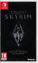 The Elder Scrolls V: Skyrim, Switch [Französische Version]