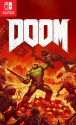 Doom, Switch [Versione francese]