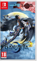 Bayonetta 2 (Bayonetta 1 inclus), Switch
