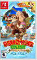 Donkey Kong Country: Tropical Freeze, Switch [Version italienne]
