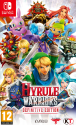 Hyrule Warriors: Definitive Edition, Switch [Version italienne]