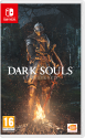 Dark Souls: Remastered, Switch