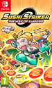 Sushi Striker: The Way of Sushido, Switch [Version italienne]