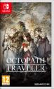 Octopath Traveler, Switch