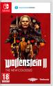 Wolfenstein II: The New Colossus, Switch [Versione tedesca]
