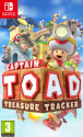 Captain Toad: Treasure Tracker, Switch