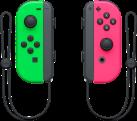 Nintendo Joy-Con - 2er-Set - Grün/Pink