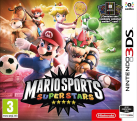 Mario Sports Superstars + Carte amiibo, 3DS [Italienische Version]