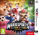 Mario Sports Superstars + amiibo-Karte, 3DS
