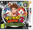 YO-KAI WATCH® 2 : Fantômes bouffis, 3DS [Französische Version]