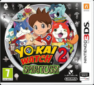 YO-KAI WATCH® 2 : Spiritossi, 3DS [Italienische Version]