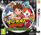 YO-KAI WATCH® 2 - Knochige Gespenster, 3DS