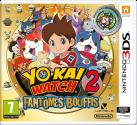 YO-KAI WATCH® 2: Fantômes bouffis, 3DS [Französische Version]