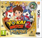 YO-KAI WATCH® 2: Polpanime, 3DS [Italienische Version]