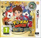 YO-KAI WATCH® 2-Kräftige Seelen, 3DS