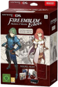 Fire Emblem Echoes-Shadows of Valentia Limited Edition, 3DS, Multilingual