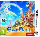 Ever Oasis, 3DS [Französische Version]