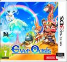 Ever Oasis, 3DS [Italienische Version]