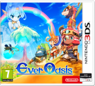 Ever Oasis, 3DS
