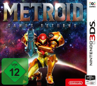 Metroid: Samus Returns, 3DS [Version allemande]