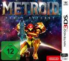 Metroid: Samus Returns, 3DS [Versione tedesca]
