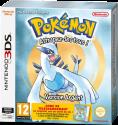 Pokémon Version Argent (Code in a Box), 3DS [Französische Version]