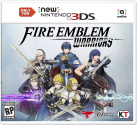 Fire Emblem - Warriors, New 3DS [Versione francese]