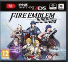 Fire Emblem - Warriors, New 3DS [Versione tedesca]