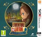 L'aventure Layton : Katrielle et la conspiration des millionnaires, Version Française [Französische Version]