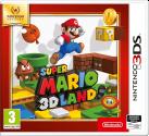Nintendo Selects - Super Mario 3D Land, 3DS [Französische Version]