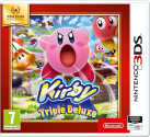 Nintendo Selects - Kirby: Triple Deluxe, 3DS [Versione francese]