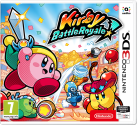 Kirby: Battle Royale, 3DS [Versione francese]
