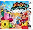 Kirby: Battle Royale, 3DS