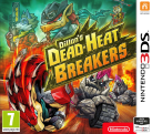 Dillon's Dead-Heat Breakers, 3DS [Versione tedesca]